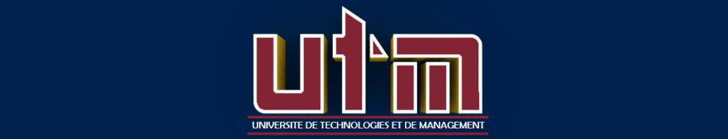UTM - Université de Technologies et de Management Ouagadougou - Burkina Faso