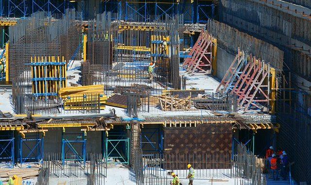 batiment construction
